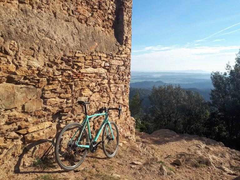 Bianchi Gravel Bike