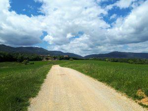 Gravelweg-rond-Girona